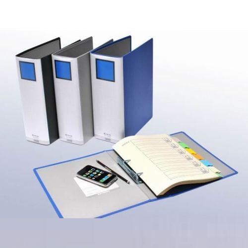 File bìa cứng mở 2 bên - KJ 1470 (10cm/1000 tờ)