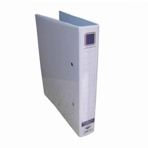 File 2 còng Notit lồng trắng/ xanh 2.5cm/ khổ A4