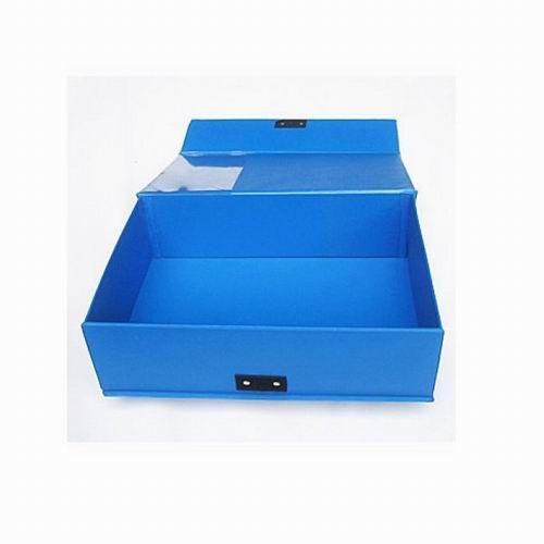 File hộp gấp A3 10 cm
