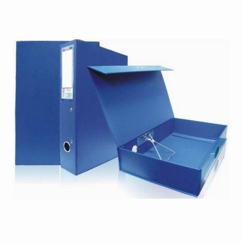 File hộp gấp A4 7cm có kẹp