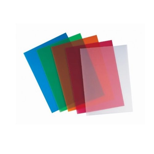 File bìa nhựa E310 Plus