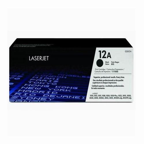 Mực máy in HP LJ 1010/1020/1022-Q2612A