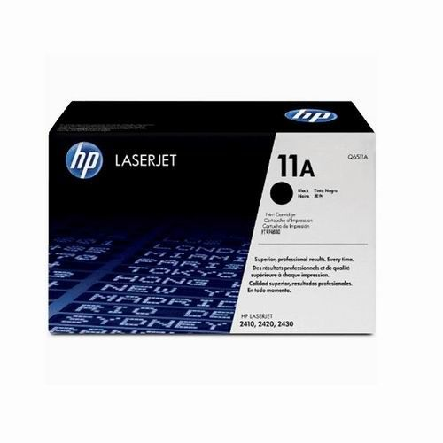Mực máy in HP LJ 2400 /2420 -Q6511A