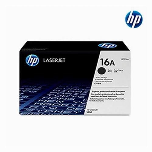 Mực máy in HP LJ 5200 printer series -Q7516A