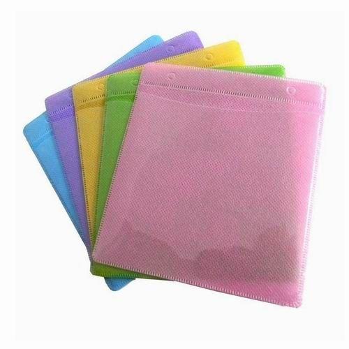 Vỏ đĩa cd rom giấy/ nilon