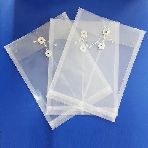 Phong bì A4 nhựa có dây cài (118)
