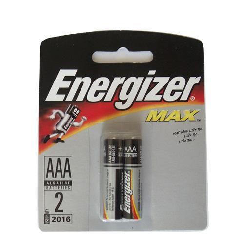 Pin Energizer 2A/ 3A