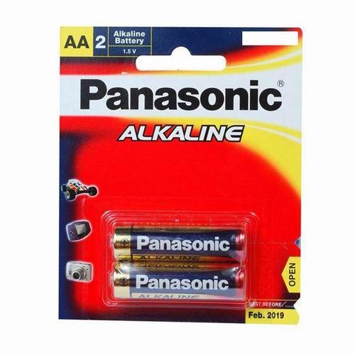 Pin Panasonic 2A/ 3A - 1.5v