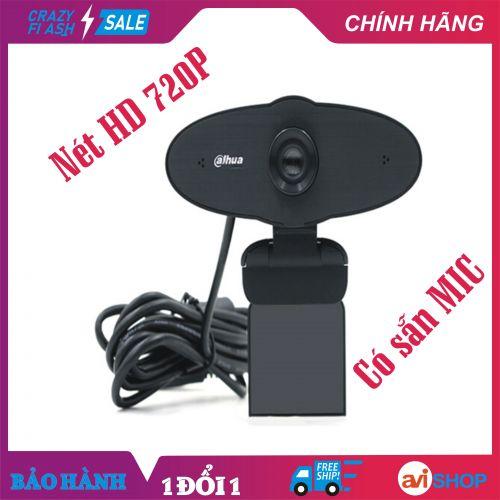 Camera, Webcam máy tính sắc nét Z2 + HD720, Dạy và học online, Có sẵn Micro, tiện dụng Zoom online, giá Tốt - aviSHOP