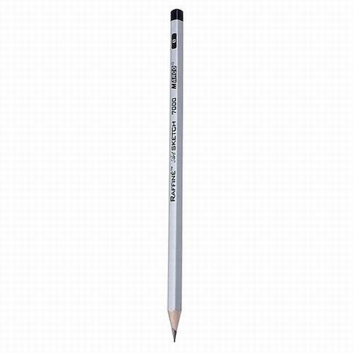 Bút chì Marco đen độ cứng 8B
