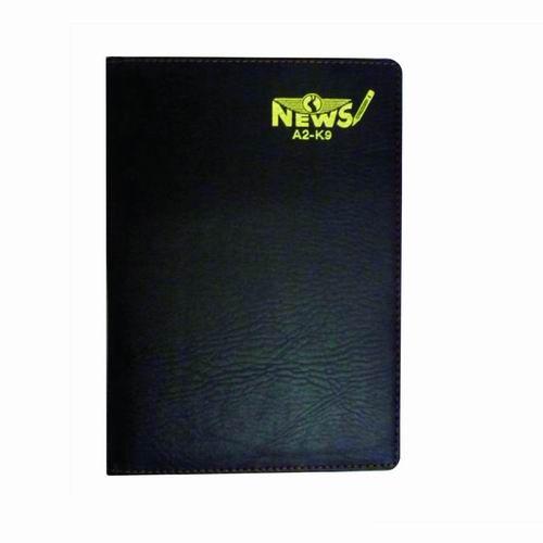 Sổ bìa da A2K9 B5 - 19x26.5cm 190 Trang
